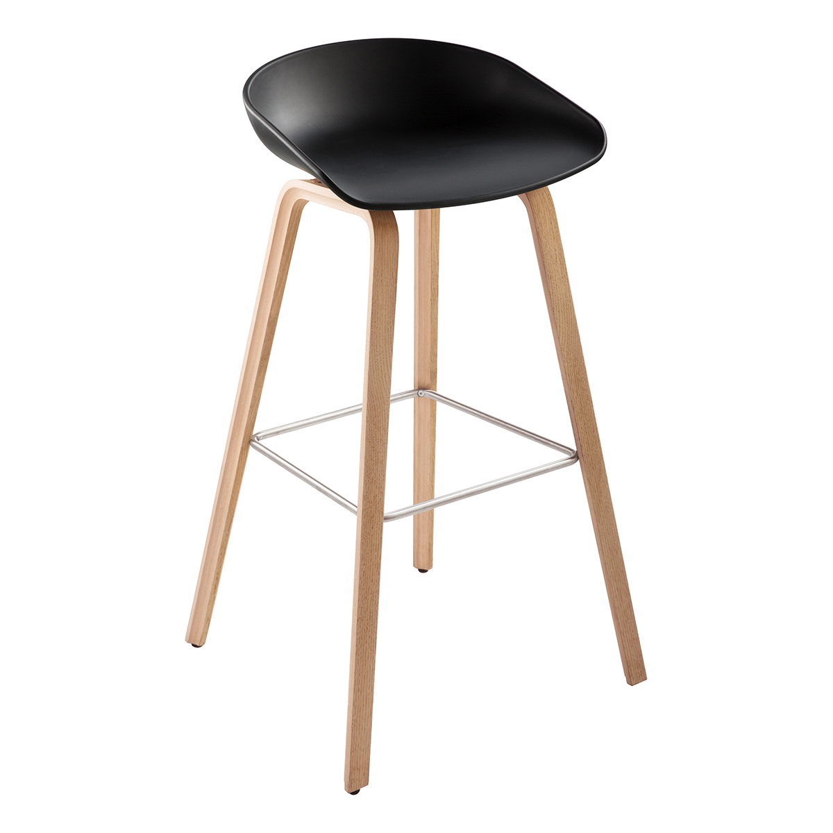 about a stool wei eiche dlse mietm bel. Black Bedroom Furniture Sets. Home Design Ideas