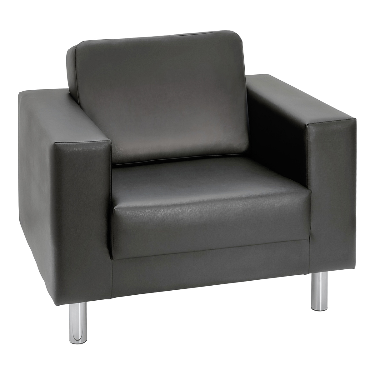 Sessel Rena, schwarz