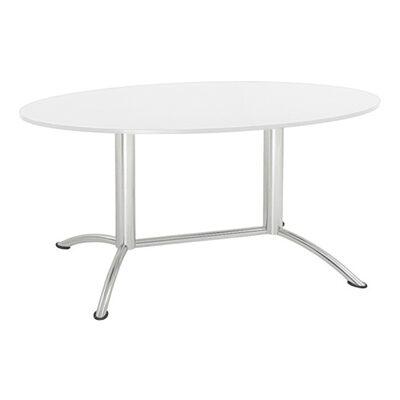Sitztisch Mata, weiß