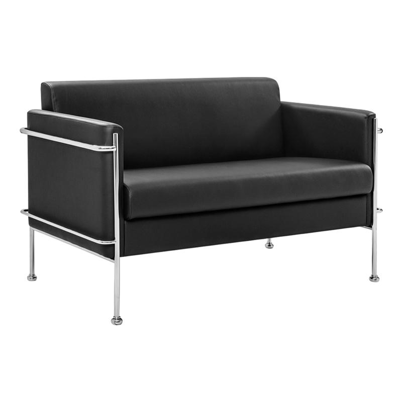 Sofa Selina, schwarz