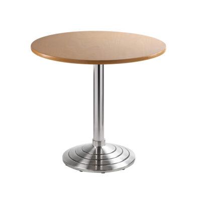 Sitztisch Athen, rund, Buche