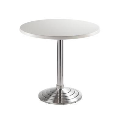 Table de siège Athenrond blanc