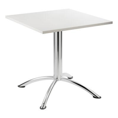 Sitztisch Sea, eckig, weiß