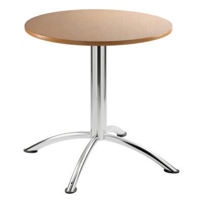 Sitztisch Sea, rund, Buche