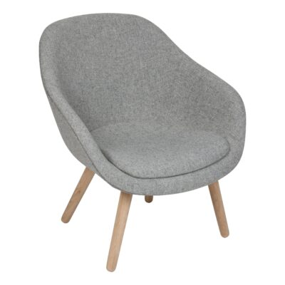 Sessel About a Lounge, gepolstert