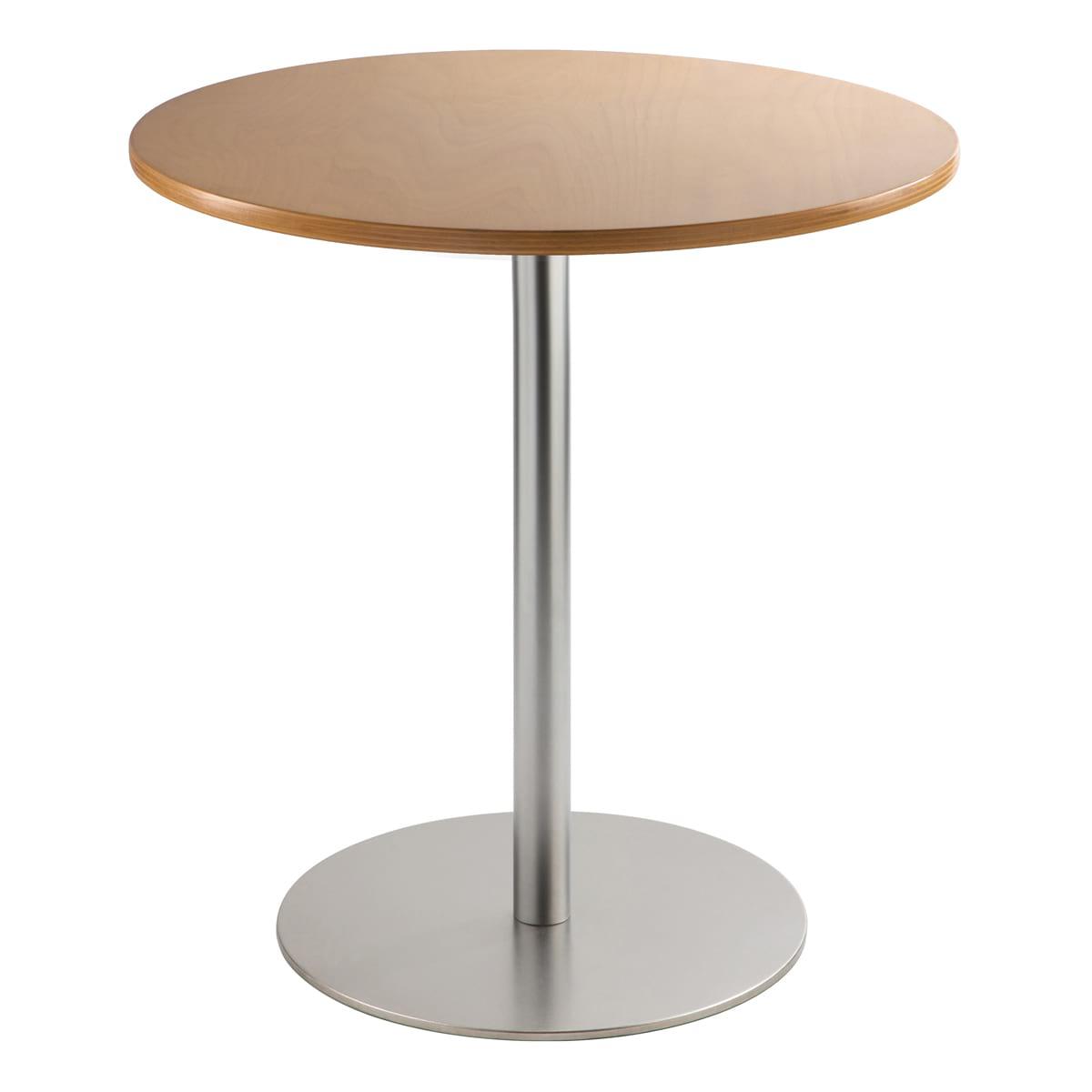Sitztisch Brio, rund, Buche