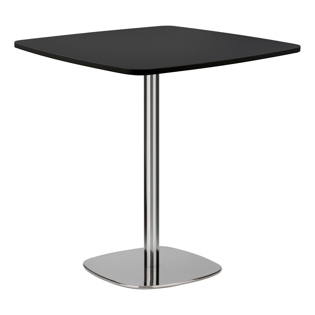 Sitztisch Quinn, schwarz