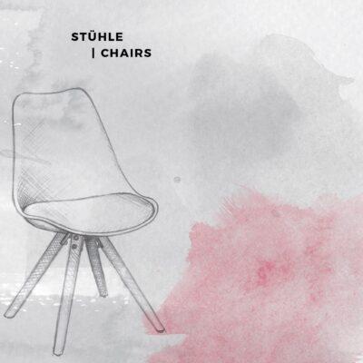 Teilkatalog 2018 | 2019 Stühle