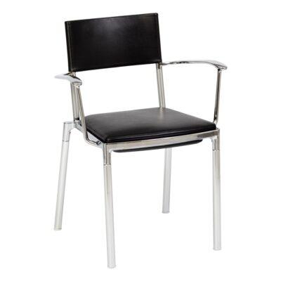Stuhl Blitz, schwarz
