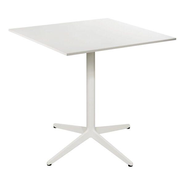 Sitztisch Mister X, weiß