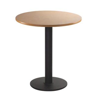 Sitztisch Modo, rund, Buche