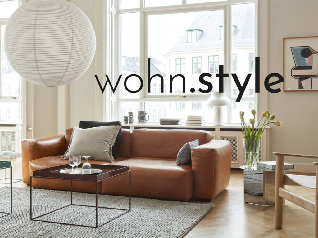 Actualités Wohn.style