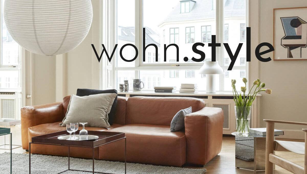 wohn.style News